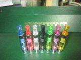 Embout d'égouttage en plastique 510 avec sept couleurs différentes