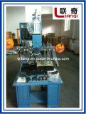 Máquina de estampado térmico para transferencia de calor