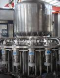 プラスチックびんジュースの熱い充填機(RCGF18-18-6)