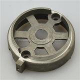 La lega di alluminio la parte della pressofusione, pezzo meccanico personalizzato di CNC