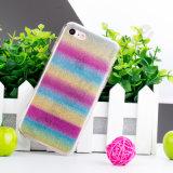 iPhone 6のための虹様式IMDの多彩な箱