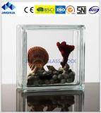 De Beste Prijs van uitstekende kwaliteit Jinghua Handcraft h-2 het Blok/de Baksteen van het Glas
