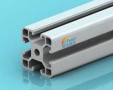 Ménage en aluminium anodisé de profils en aluminium pour portes coulissantes