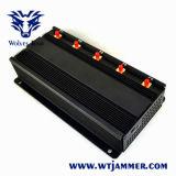 Emittente di disturbo di VHF Lojack di frequenza ultraelevata del telefono delle cellule di WiFi GPS di alto potere