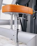 Ausgezeichnete Maschine der Stärken-Gym80/justierbarer Abdominal- Prüftisch (SL30)