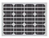 50wp MonoPhotovolatic Solar-PV Verkleidung (WHS-979)