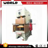 Automatische Metallformpresse-Maschine des c-Rahmen-250ton