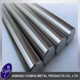 L'AISI 304 316 321 Forme ronde Fabricant de barres en acier inoxydable