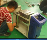 Máquina automática de temperatura do molde para ferramentas plásticas