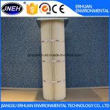 Cartuccia di filtro dell'aria di Retartant della fiamma della BHA PTFE per il rimontaggio del collettore di polveri