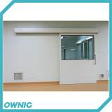 Portello automatico del portello scorrevole ICU del portello della grande finestra