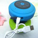 De waterdichte Spreker Bluetooth is Uitgerust met een Draadloze Auto van de Badkamers
