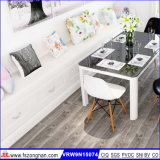 Azulejo de cerâmica Matt Wood para decoração de casa (VRW9N15073, 150X900mm)
