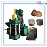 Machine en aluminium de briquette de mitraille hydraulique (qualité)