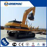 China barata Zoomlion Precio de la excavadora excavadora de 36 Ton Ze360e