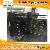 Precio más bajo y alta calidad de plástico molde Injecton en Shenzhen