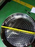 Panini di induzione e fornello del vapore della polpetta