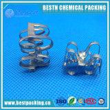 MetallsuperRaschig Ring der petrochemischen Industrie-SS304
