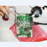 Uitrusting VoIP Mainboard van PCB van het Parkeerterrein van de Raad van de Controle van de bevordering de Industriële