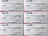 Плитка строительного материала деревенская 200X400mm застекленная внешняя (4208)