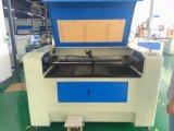 アクリルの木製の革のための広く利用された二酸化炭素レーザーCutting&Engraving機械