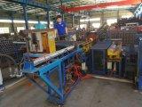 Цилиндра сбывания CNG Китая машина горячего горячая закручивая