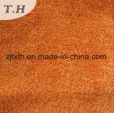 Tecido em camurça artificial Manufactourer Fornecedor da China