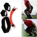 Addestratore verticale della sospensione di rimbalzo delle fasce di resistenza di addestramento di salto dell'addestratore di salto di pallavolo di pallacanestro
