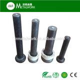Oxyde noir en acier au carbone ISO 13918 garde8.8 goujon de cisaillement (catégorie 10.9)