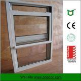 Profilo di alluminio singolo Windows appeso di prezzi di fabbrica fatto in Cina