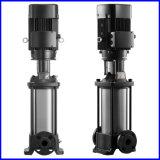 長距離の給水ポンプ