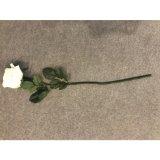 Красивейшее поддельный украшение дома венчания Rose искусственного цветка Silk