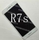 Oppo R7sのための携帯電話のタッチ画面の計数化装置LCDスクリーン