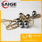 AISI304 G100 de 6mm de Chocolate de molienda de bolas de acero inoxidable