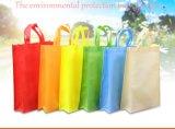 Umweltfreundliche nichtgewebte Einkaufen-Beutel