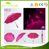 Colorful LED Light Umbrella Frame and Magic Decorative Kids Umbrella