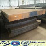 acciaio di plastica ad alto tenore di carbonio della muffa 1.2312/P20+S per acciaio speciale