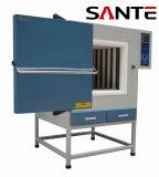 De Elektrische Industriële Smeltende Oven op hoge temperatuur van de Kamer voor Thermische behandeling