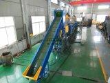Ökonomischer Typ HDPE der Landwirtschaft DES PET-pp. Plastikfilm, der Maschine aufbereitet