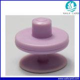 Tag de orelha animal Printable da alta qualidade 125kHz Tk4100 RFID (preço de fábrica)