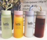 Tazas plásticas portables