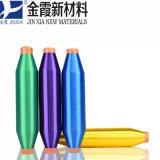 [Jinxia] Tecelagem de fio monofilamento 20d/1f para Zipper Dope Tingidos de poliéster