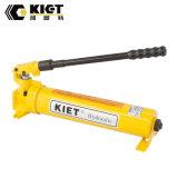 Pompa a mano idraulica materiale d'acciaio di prezzi di fabbrica