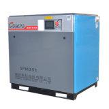 Compressore d'aria economizzatore d'energia della vite di SPM35E guidato dall'Electricity