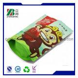 Ламинированные материалы мешок для упаковки продуктов питания