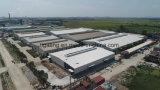 Gesamtlösungs-Paketstrukturelles Godown-Stahllager