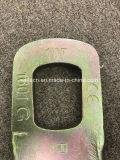 Dispositivi di sollevamento di sollevamento di sollevamento rapidi della frizione dell'anello concreto