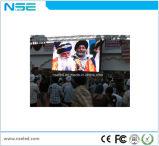 Video schermi di P3.91 LED/visualizzazione di LED dell'interno dell'affitto per la fase usata