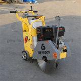 Ручной резец конкретной дороги машинного оборудования конструкции нажима с бензиновым двигателем