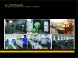 Aleación de aluminio ligera del programa piloto LED del Ce 7W Pilips abajo 165-260V 30000h